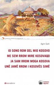 Copertina di 'Io sono rom del mio Kosovo'