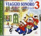 Viaggio sonoro 3 - Donato Falco