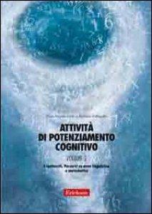 Copertina di 'Attività di potenziamento cognitivo'