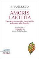 Amoris laetitia - apa Francesco