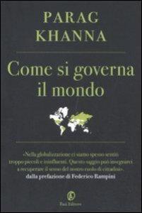 Copertina di 'Come si governa il mondo'