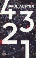 4 3 2 1 - Auster Paul