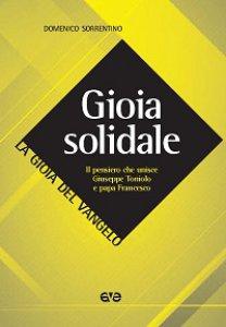 Copertina di 'Gioia solidale'