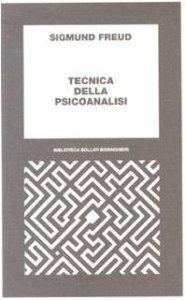 Copertina di 'Tecnica della psicoanalisi'