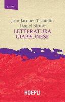 Letteratura giapponese - Jean-Jacques Tschudin, Daniel Stuvre