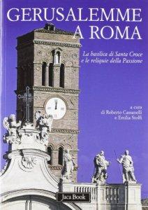 Copertina di 'Gerusalemme a Roma'