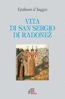 Vita di san Sergio di Radonez - Epifanio il Saggio