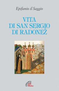 Copertina di 'Vita di san Sergio di Radonez'