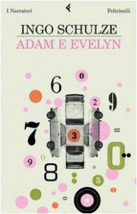 Copertina di 'Adam e Evelyn'