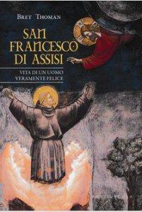 Copertina di 'San Francesco di Assisi'