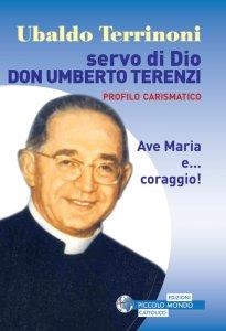 Copertina di 'Don Umberto Terenzi, servo di Dio'