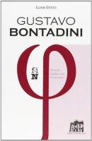 Gustavo Bontadini - Grion Luca