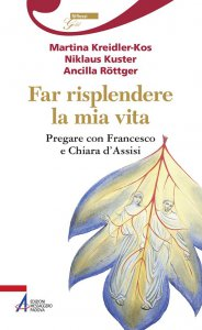 Copertina di 'Far risplendere la mia vita'