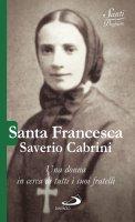 Santa Francesca Saverio Cabrini - Luca Crippa