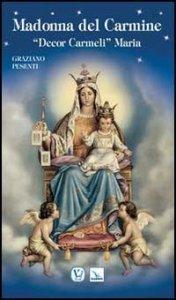 Copertina di 'Madonna del Carmine'