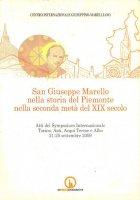 San Giuseppe Marello nella storia del Piemonte nella seconda metà del XIX secolo - Teresa di Lisieux (santa)