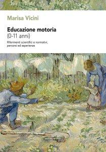 Copertina di 'Educazione motoria (0-11 anni)'