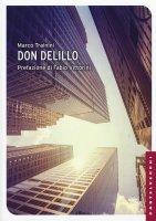 Don DeLillo - Marco Trainini
