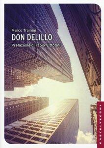 Copertina di 'Don DeLillo'