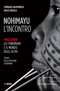Copertina di 'Nohimayu - L'incontro'