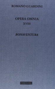 Copertina di 'Opera Omnia vol. XVIII'