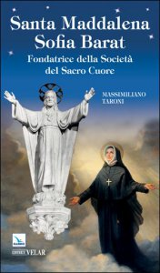 Copertina di 'Santa Maddalena Sofia Barat'