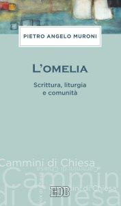 Copertina di 'L'omelia'