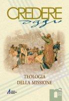 Fondamento teologico della missione e suoi modelli costitutivi - Maria Angela De Giorgi