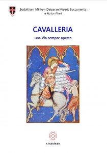 Copertina di 'Cavalleria'