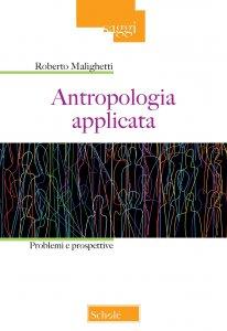 Copertina di 'Antropologia applicata'