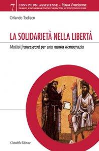 Copertina di 'Solidarietà nella libertà'