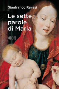 Copertina di 'Le sette parole di Maria'