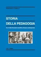 Storia della pedagogia - II - Francesco Casella