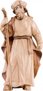 Copertina di 'Cammelliere H.K. - Demetz - Deur - Statua in legno dipinta a mano. Altezza pari a 11 cm.'