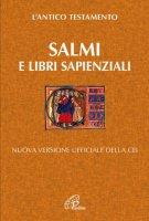 I Salmi e i libri sapienziali