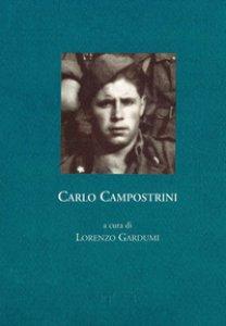 Copertina di 'Carlo Campostrini'