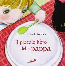 Copertina di 'Il piccolo libro della pappa'