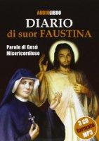 Diario di suor Faustina (Audiolibro)