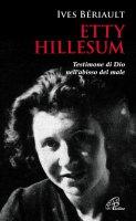 Etty Hillesum - Yves Bériault