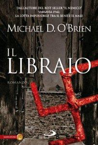 Copertina di 'Il libraio'