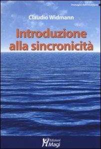 Copertina di 'Introduzioni alla sincronicità'