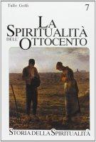 La spiritualità dell'Ottocento - Goffi Tullo