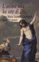 L'anima mia ha sete di Dio - Maria Lucrezia Occhipinti