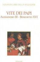 Immagine di 'Vite dei Papi. Vol IX'