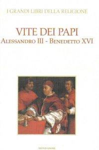 Copertina di 'Vite dei Papi. Vol IX'