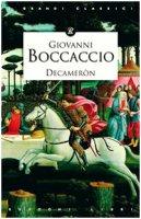 Decameròn - Boccaccio Giovanni