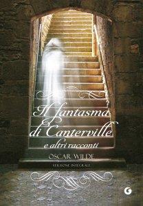 Copertina di 'Il fantasma di Canterville'