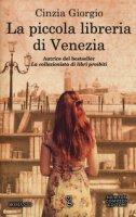 La piccola libreria di Venezia - Giorgio Cinzia