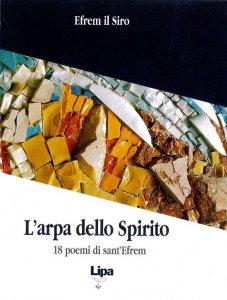 Copertina di 'L'arpa dello Spirito. 18 poemi di sant'Efrem'