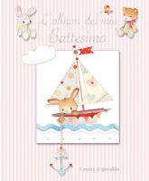 Il mio battesimo. Album rosa - Sophie Piper, Lynn Horrabin